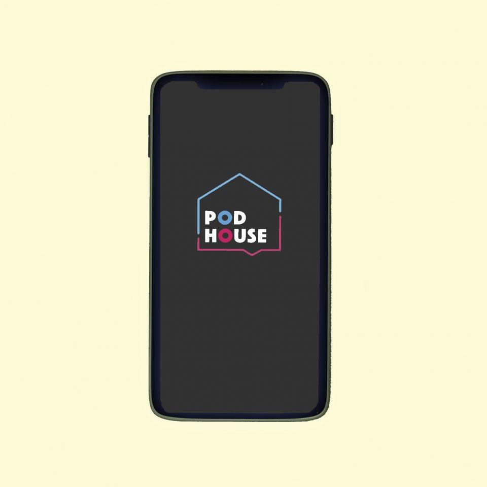 podhouse edit