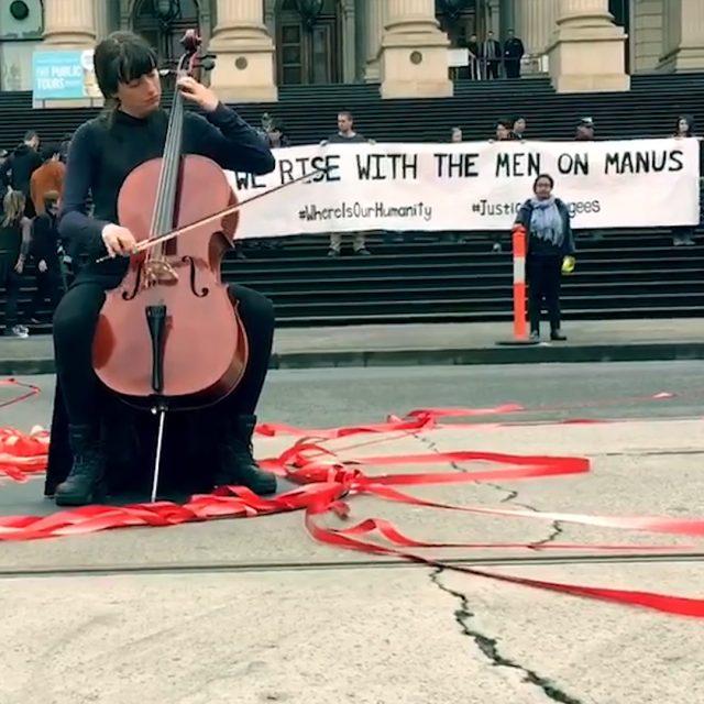 Australia is still a prison – Navodya Deshan Mendis